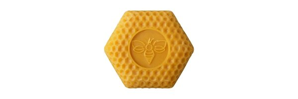 Soaps with honey