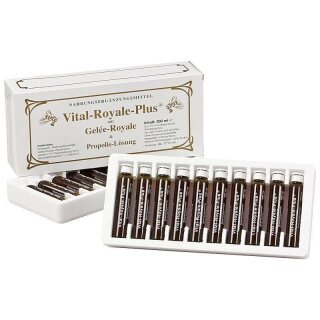 Vital-Royale-Plus 20x10ml