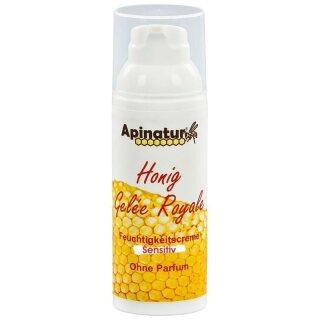 Honig-Gelée Royale Creme Sensitiv, 50 ml