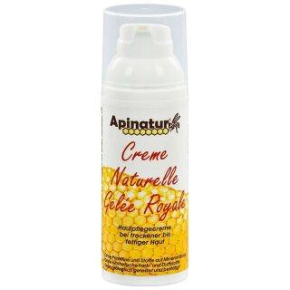 Natural Cream Royal Jelly 50ml