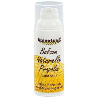 Balsam Naturelle Propolis, 50ml