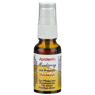 Apident Mundspray Propolis,20ml
