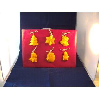 Tree ornaments set 2