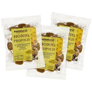Honey Propolis Candy