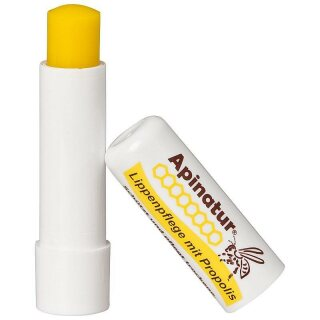 Lip care stick with propolis, 4,8g