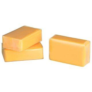 Honey soap natural, 100g